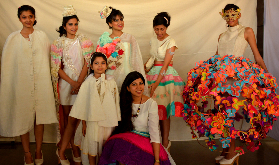 Cost Of Fashion Designing Course